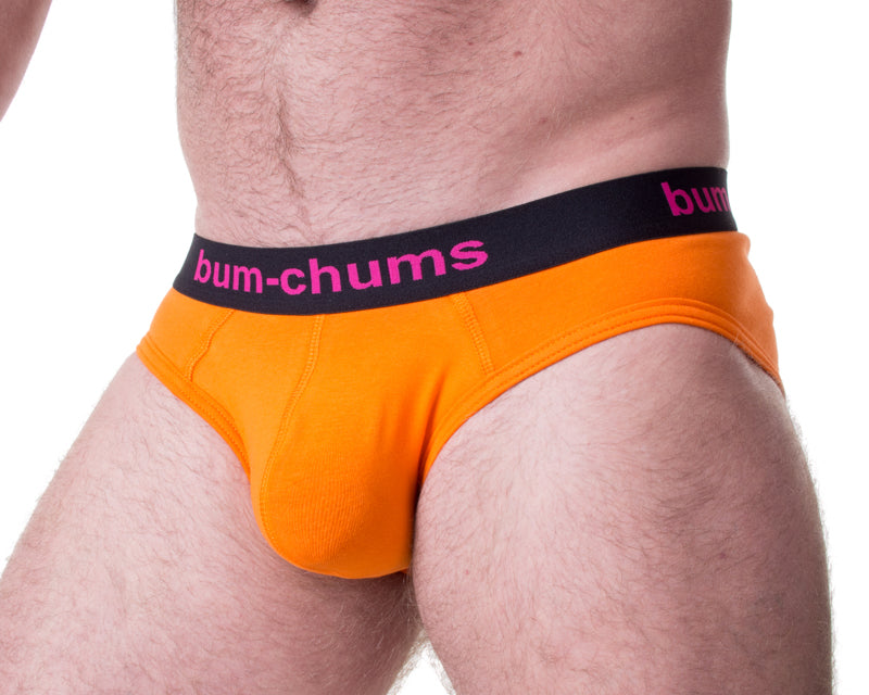 Sol Brief - Bum-Chums Gay Men's Underwear - Made in UK