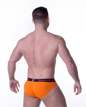 Assylum Sol Brief - Bum-Chums Gay Men's Underwear - Made in UK