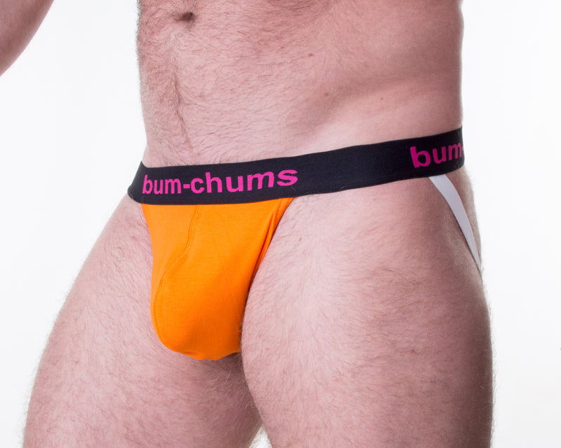 Assylum Sol Jock - Bum-Chums Gay Men's Underwear - Made in UK