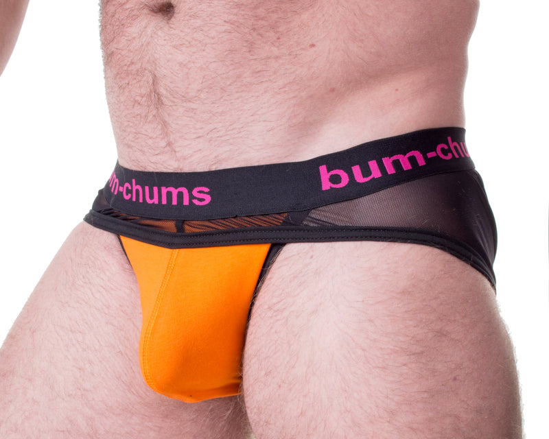 Tool Belt Sol - Bum-Chums Gay Men's Underwear - Made in UK
