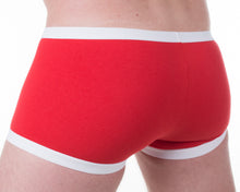 Ho Ho Hoe Santa Pants - Bum-Chums Gay Men's Underwear - Made in UK