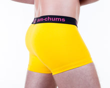 Fire Hipster - Bum-Chums Gay Men's Underwear - Made in UK