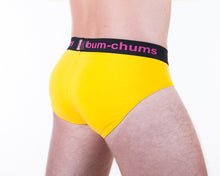 Fire Brief - Bum-Chums Gay Men's Underwear - Made in UK