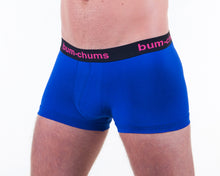 Ice Hipster - Bum-Chums Gay Men's Underwear - Made in UK