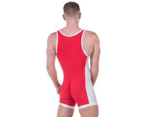 Eton Mess Singlet - Bum-Chums Gay Men's Underwear - Made in UK