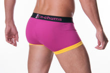Rhubarb & Custard Hipster - Bum-Chums Gay Men's Underwear - Made in UK