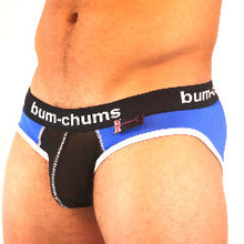 In2Cooler Ice - Bum-Chums Gay Men's Underwear - Made in UK