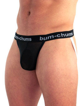 Sneak Peek Jock - Bum-Chums Gay Men's Underwear - Made in UK