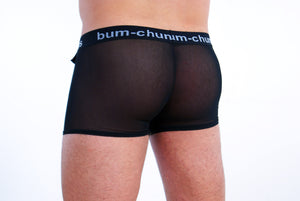 Sneak Peek Hipster - Bum-Chums Gay Men's Underwear - Made in UK