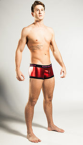 Supernova Hipster - Bum-Chums Gay Men's Underwear - Made in UK