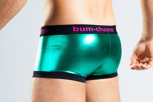 Nebula Hipster - Bum-Chums Gay Men's Underwear - Made in UK
