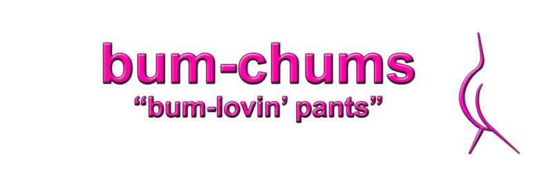 Bum-Chums - British Brand - Gay Men's Underwear - Made in UK