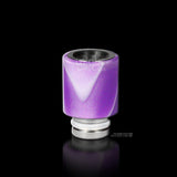 Unique_eCigs_Drip_Tips_Acrylic_Glass_PURPLE