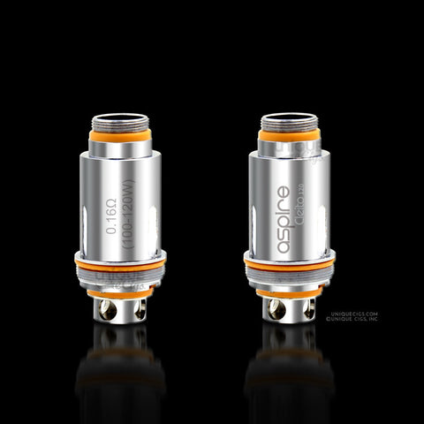 Unique_eCigs_Aspire_Cleito_120_sub_ohm_tank_Replacement_Coils