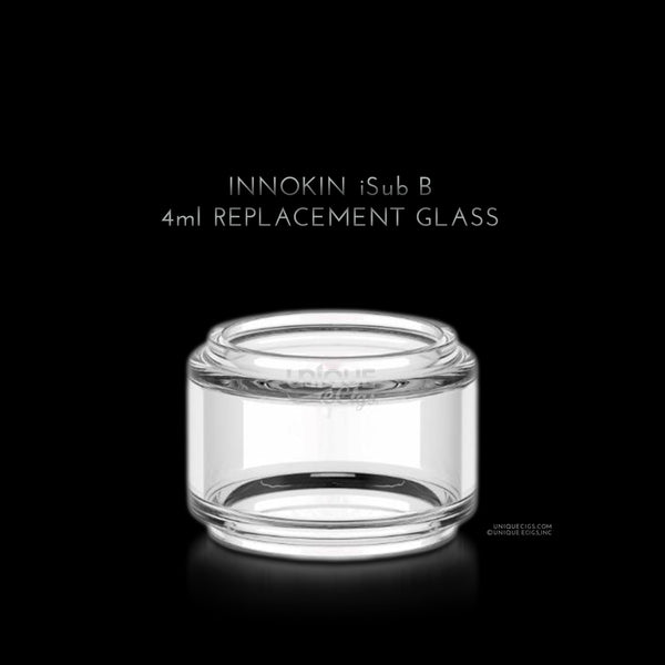 Unique_eCigs_Innokin_iSub_B_4ml_Replacement_Glass