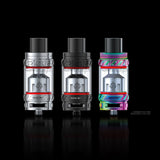 Unique_eCigs_Smok_TFV12_Cloud_Beast_King_Black_Silver_7Color