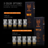 Unique_eCigs_SnowWolf_Wolf_Tank_Replacement_Coils_.16Ω_and_.2Ω_Stainless_Steel_Rainbow_Gold