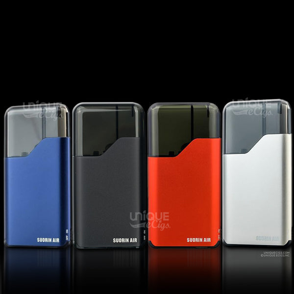 Unique_eCigs_Suorin_Air_All_In_One_Kit_Black_Blue_Red_Silver