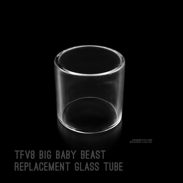 Unique_eCigs_TFV8_Big_Baby_Replacement_Glass_Tube