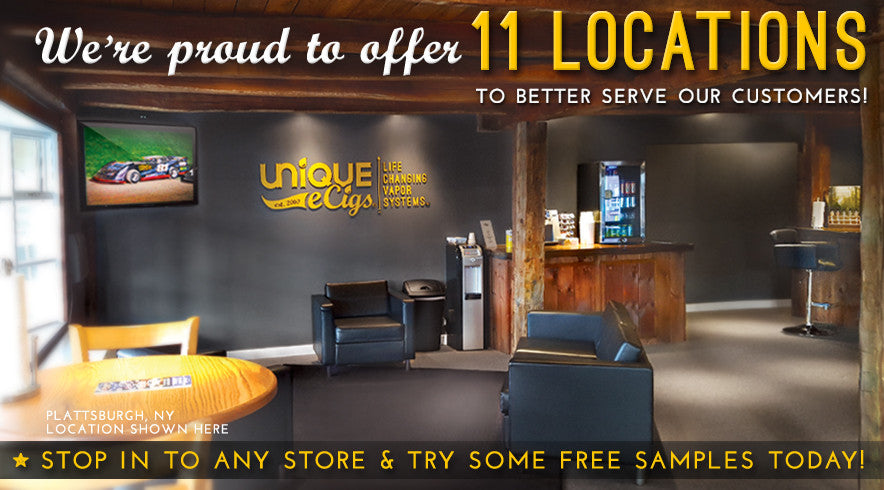 Proud to serve you from 10 Locations