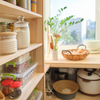 3 Reasons Why You Should Upgrade Your Pantry Door