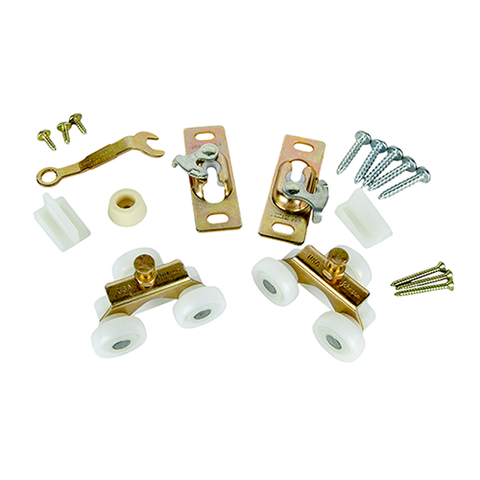 Johnson Pocket Door Hardware