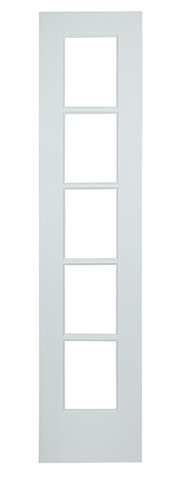 5 Lite French Door (Primed)