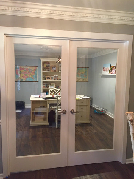 Single Lite French Door Door To Door