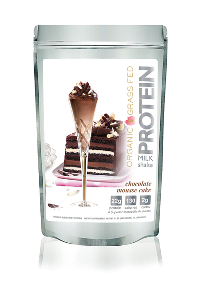 NEW: Protein Milkshake Pastry Shop Party Weight Loss Bundle (Limited Edition) - Protein Powder For Weight Loss