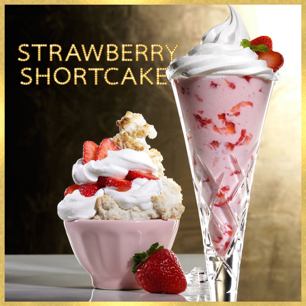 PRE-ORDER - SHIPS WEEK OF APRIL 28TH - Protein Milkshake Strawberry Shortcake Low Carb Premium Whey Protein Powder - Protein Powder For Weight Loss