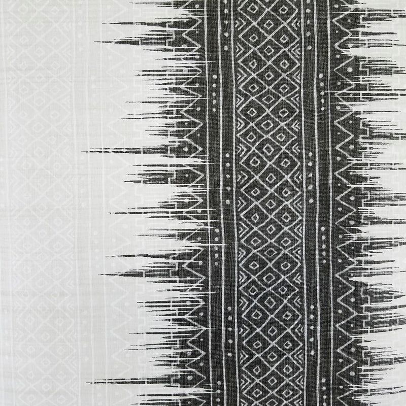 Wallquest Aztec Mudcloth Navajo Boho Wallpaper