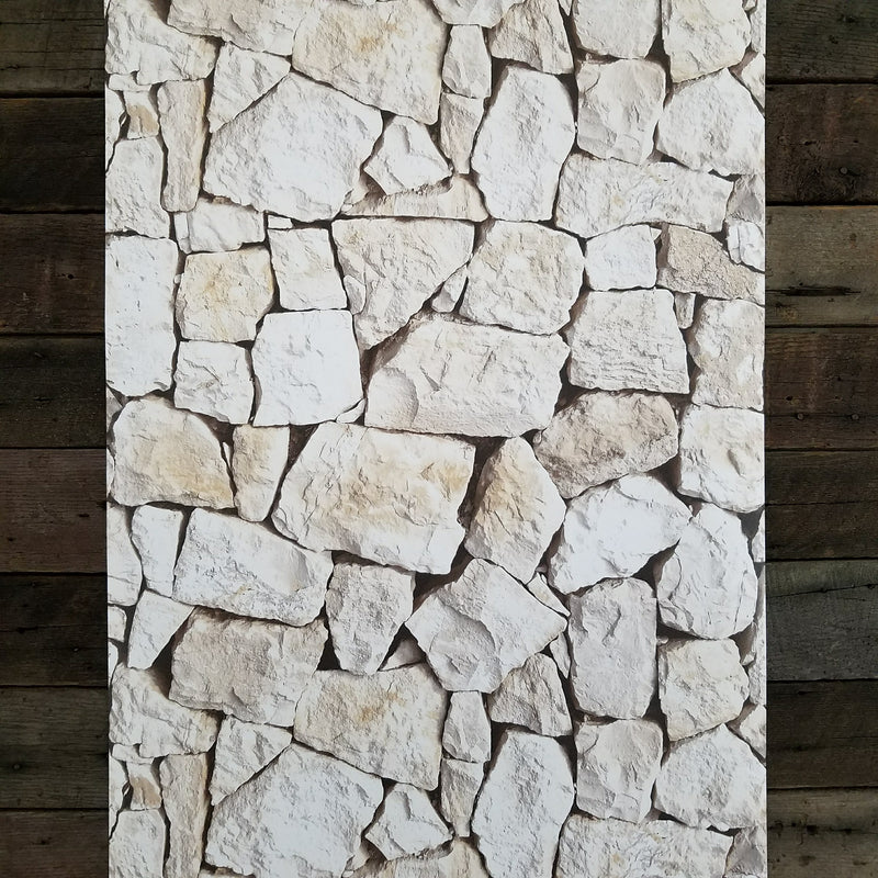 Spanish Stone Wallpaper