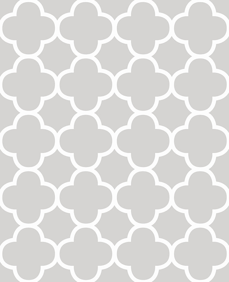 gray white geometric wallpaper 2625-21856