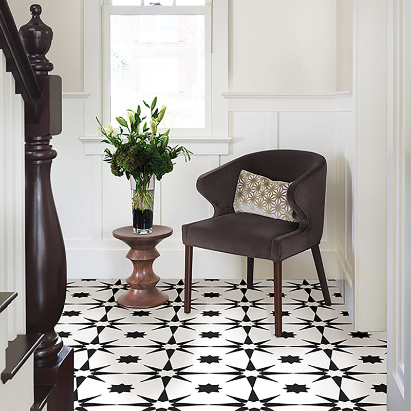 Altair Peel and Stick Floor Tiles