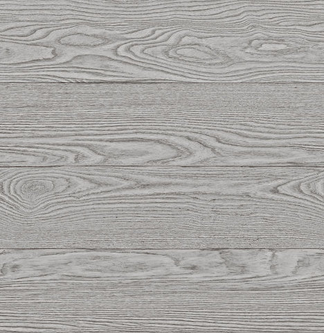 Peel and Stick Shiplap Rustic Wood Plank Farmhouse Wallpaper NU2240