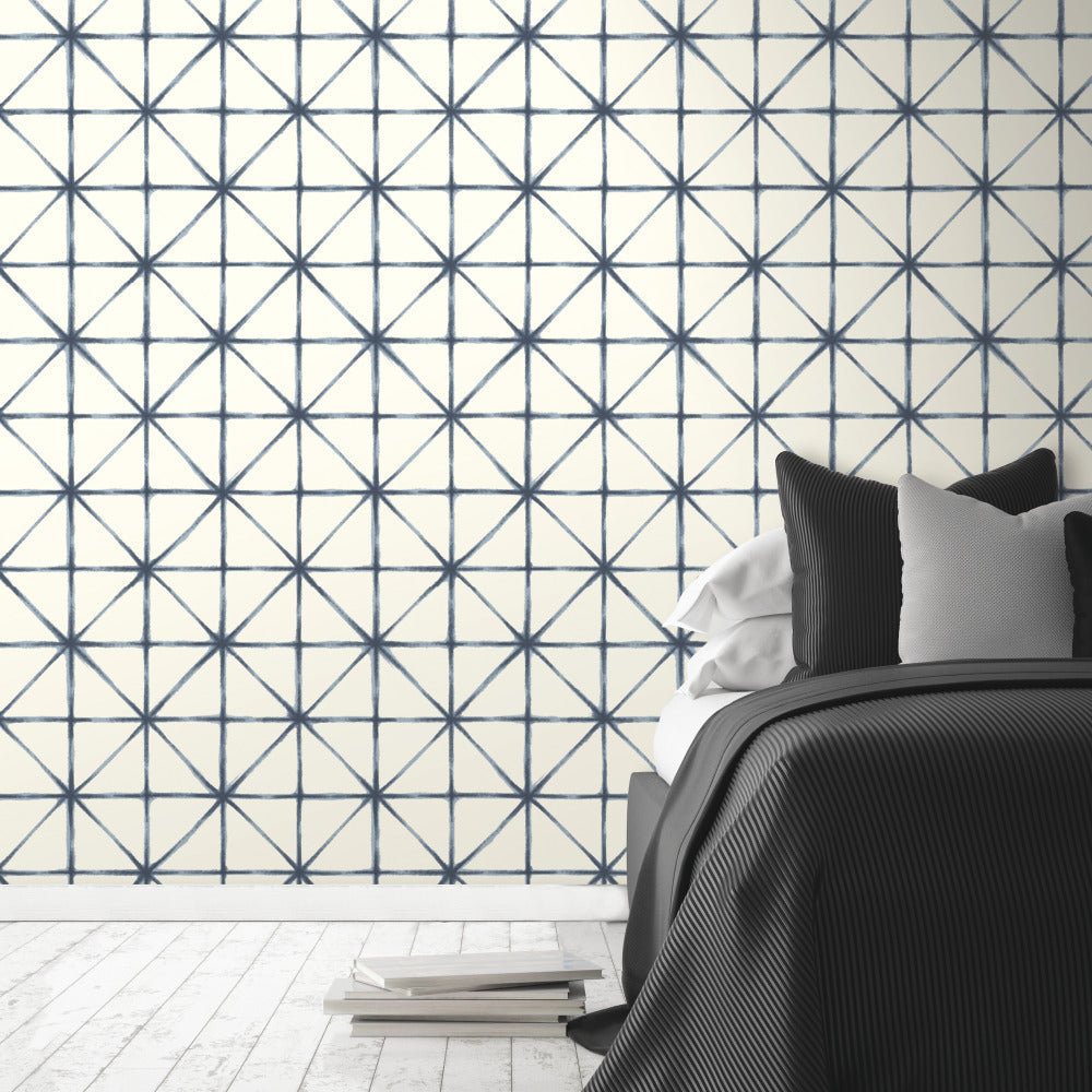 Modern Abstract Peel and Stick Wallpaper   RMK10844WP - D ...