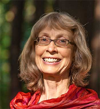 Photo of Nancy Binzen