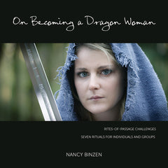 On Becoming a Dragon Woman