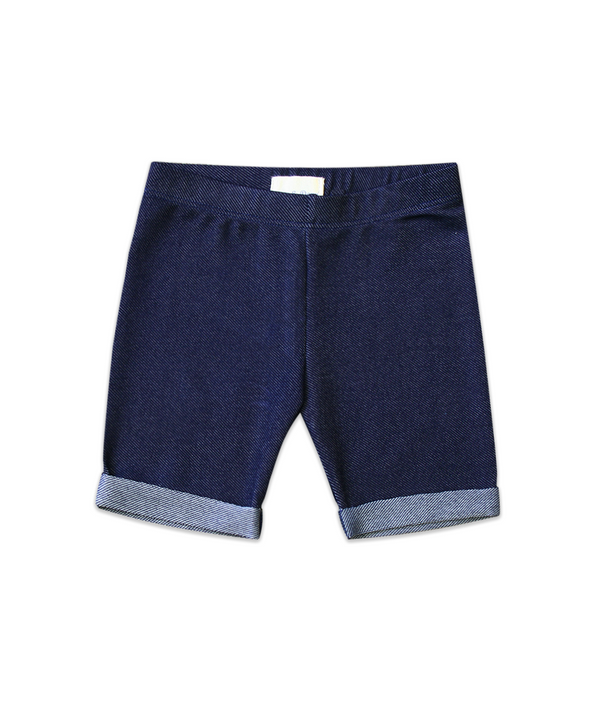 Sam Denim Jersey Bike Short