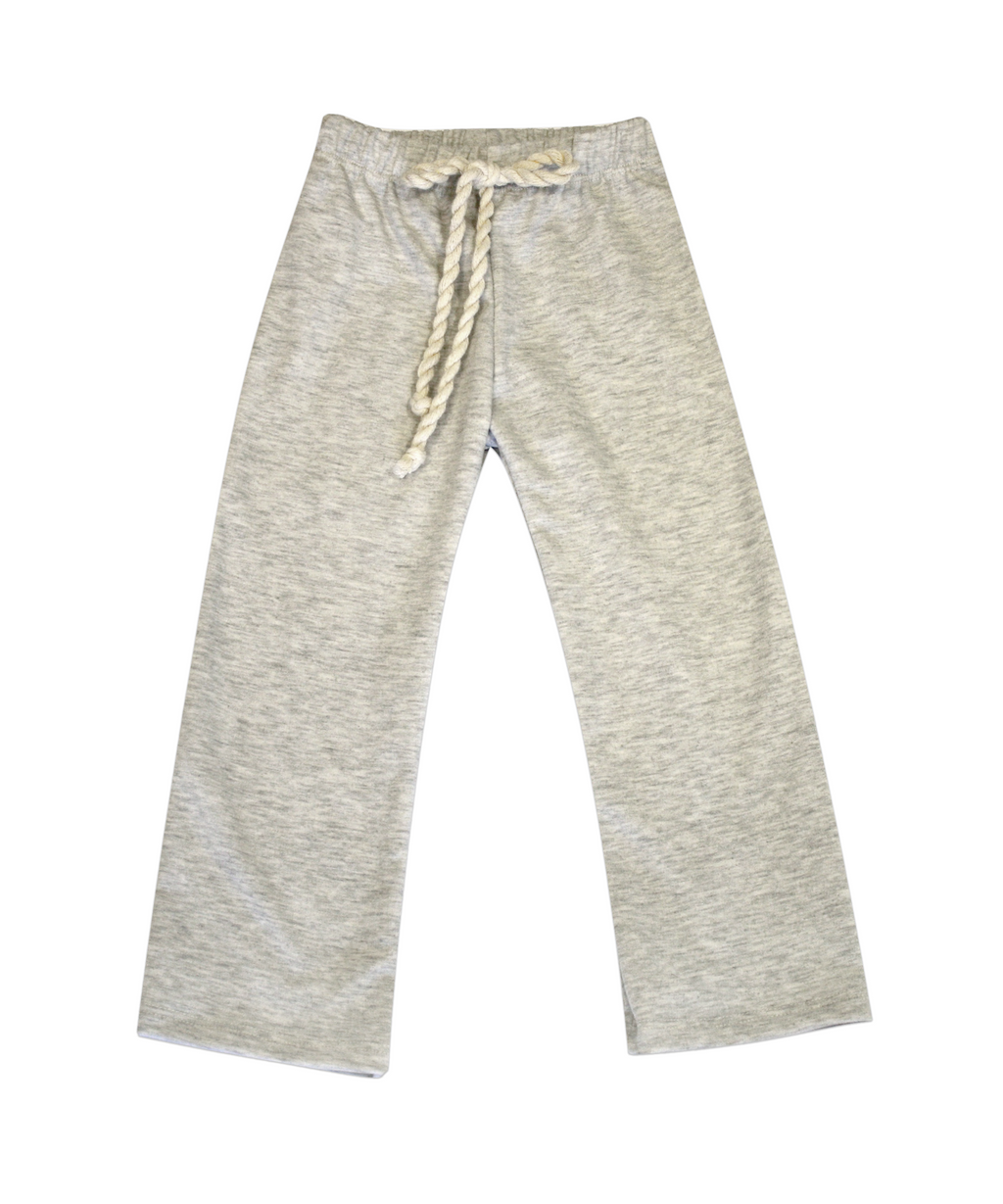 Nikki Gray French Terry Pant