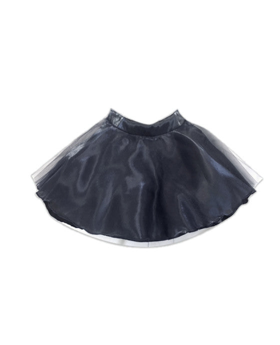 Pricilla A-Line Tulle Skirt
