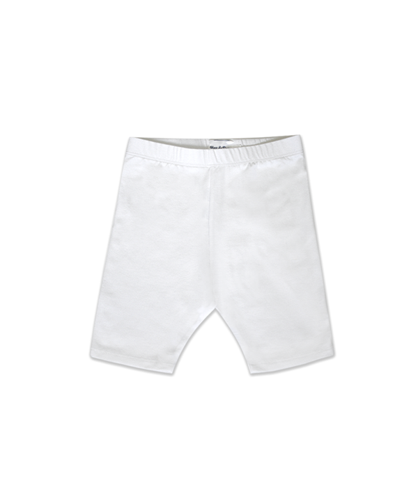 Sam White Jersey Bike Short