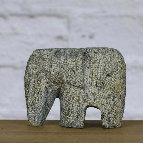 Granite Box Elephant