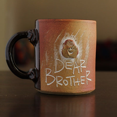 Dear Brother Gift Mug