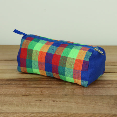 Pencil case / Cosmetics purse