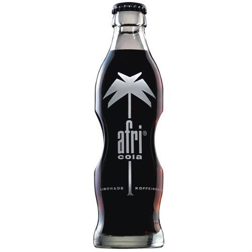 Afri-Cola Caffeinated Soda