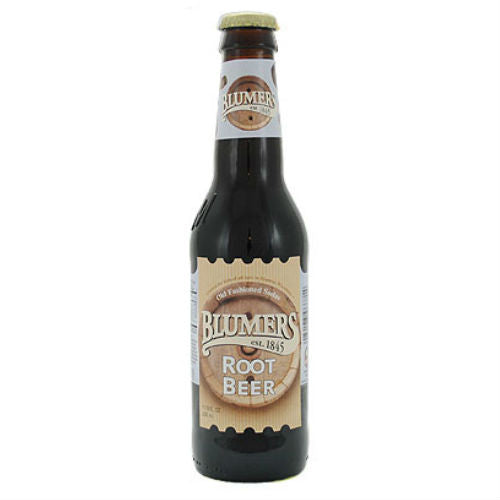 Blumers Root Beer - 12 oz (12 Glass Bottles)