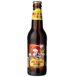 Dog N Suds Root Beer - 12 oz. (12 Pack) - Beverages Direct