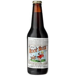 Gale's Root Beer - 12 oz (12 Pack) - Beverages Direct