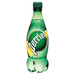 Perrier Sparkling Water - 500mL (12 Pack) - Beverages Direct